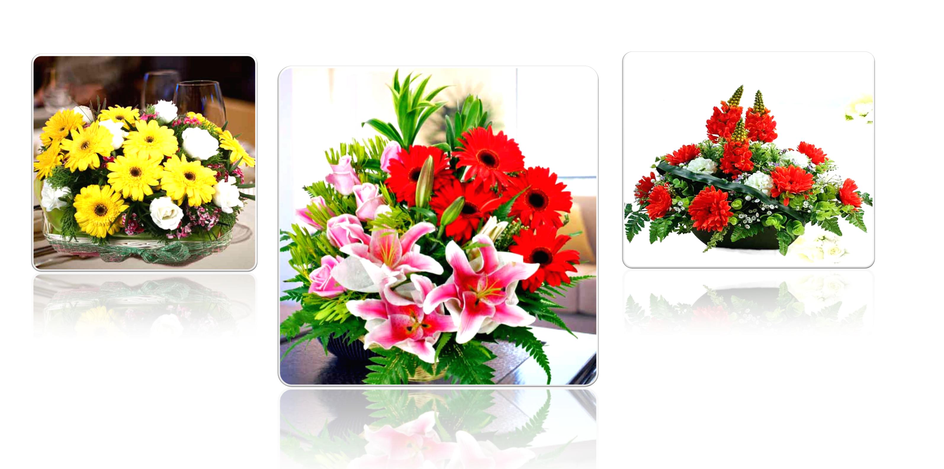 Making of flower bouquet singapore florist singapore florist blog singapore florist florist in singapore izmirmasajfo
