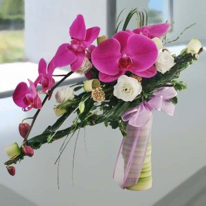 bridal bouquets in singapore