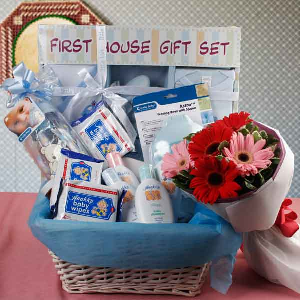 Baby Boy Gift Hamper Singapore : Baby hamper hampers singapore