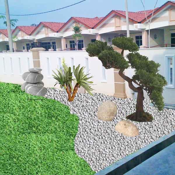 Singapore garden services landscape design landscape contractors