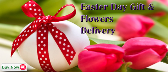 Easter Day Gift Basket Delivery