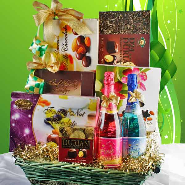 Hari Raya Hamper in Singapore