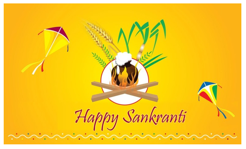 Sankranti wishes