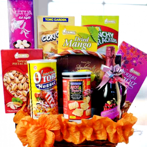 ramadan hampers in singapore