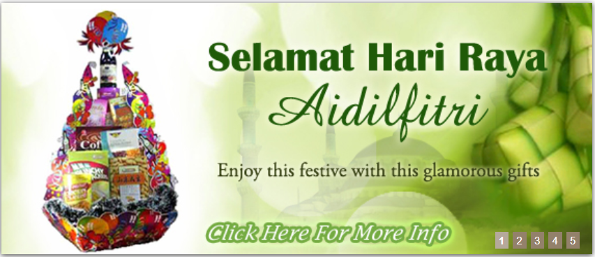 Halal Hampers Delivery Singapore