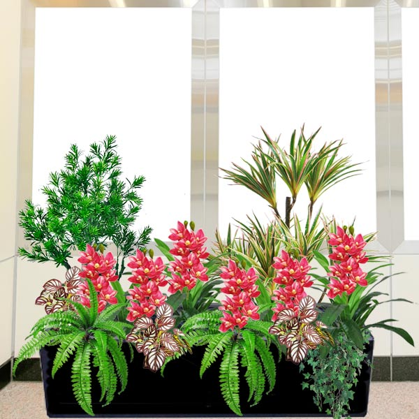 Artificial Cordyline Plant 140cm Height