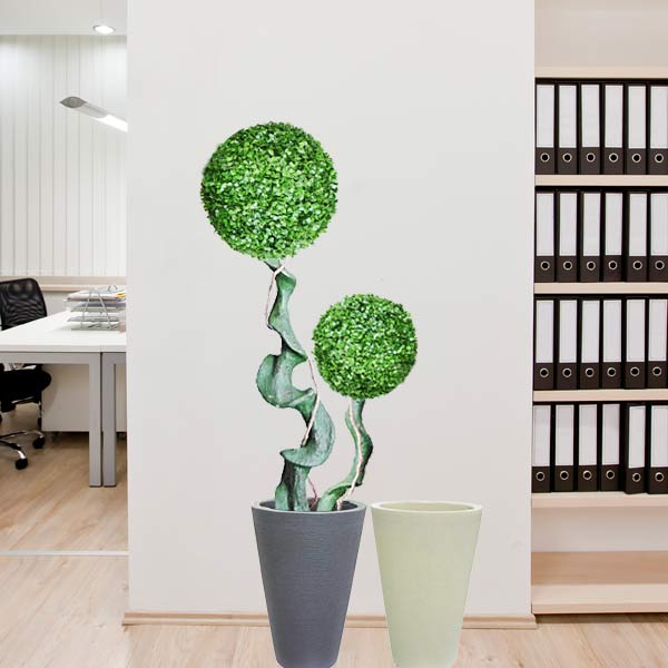 Artificial Topiary Plant 150cm Height