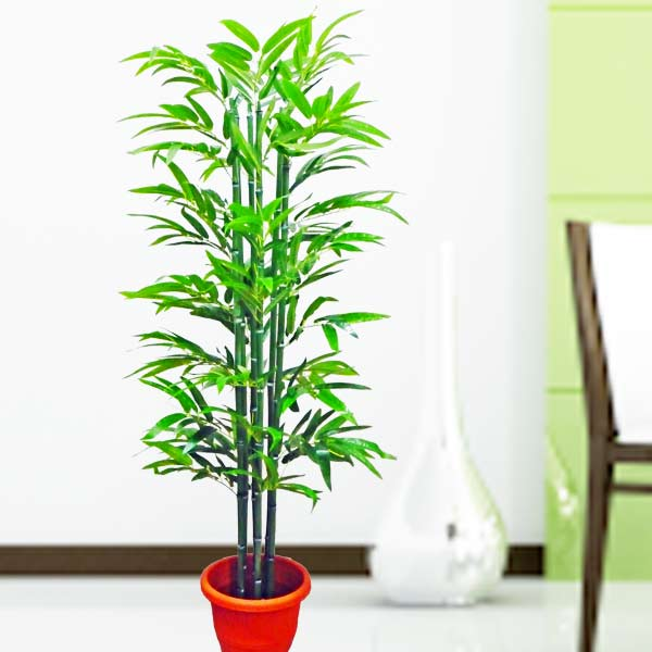Artificial Bamboo Plants 5 Feet Height