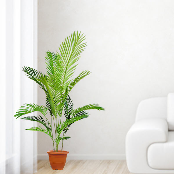 Artificial Palm Tree 138cm Height