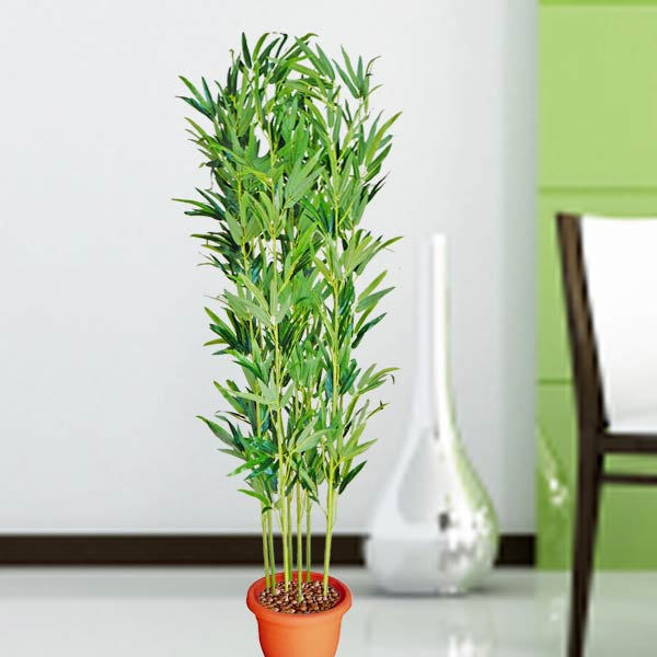 Artificial Bamboo Tree 150cm Height
