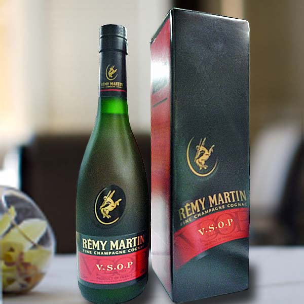 Add-on Remy Martin VSOP (70cl)- Product of France