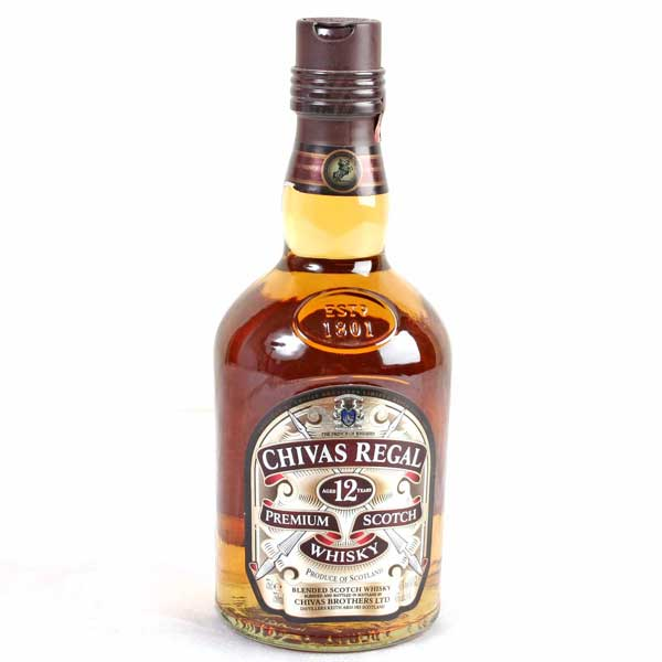 Chivas Regal Premium Scotch Whisky ( 12 Years ) 750ml