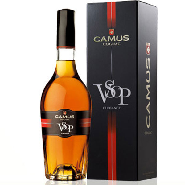 Add-on CAMUS VSOP Elegance Cognac 70cl