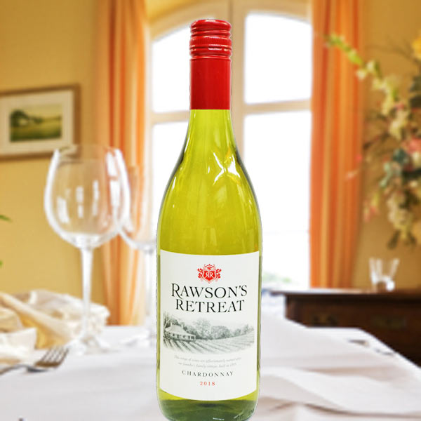 Coopers Crossing (Australia Chardonnay White Wine) 750 ml