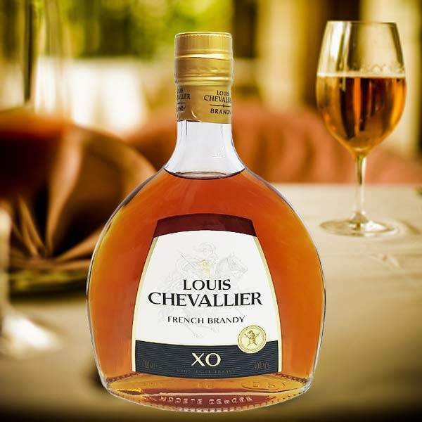 Add-on Landy XO Cognac (35cl)