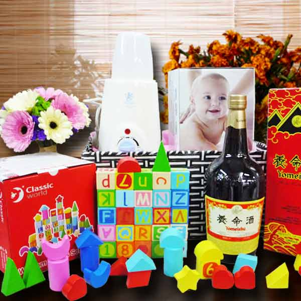 Baby Gift Registry Singapore : Singapore florist orchid bouquet