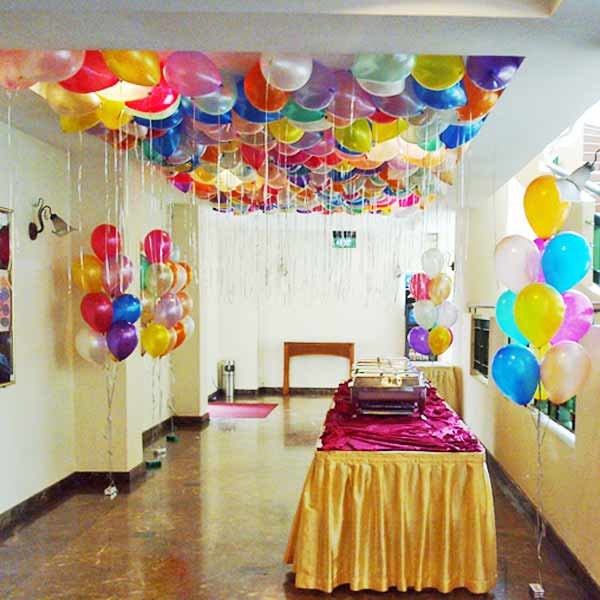 Balloon Event Decoration BLT03 (Call Us Before Order)