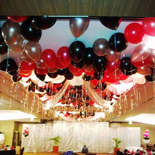 Balloon Event Decoration BLT04 (Call Us Before Order)