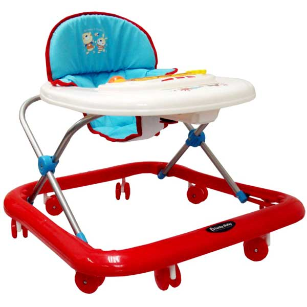 Lucky Baby Walker ( Need 1 Day Advance Order )