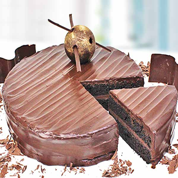 Add-on Belgian French Chocolate Cake ( Best Seller )