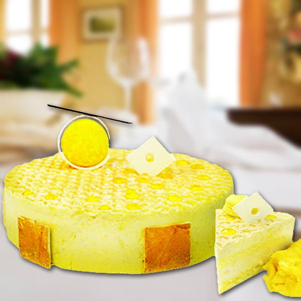 D24 premium durian cake 1.2 kg ( best seller )