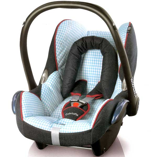 Maxi.Cosi CabrioFix Infant Car seat ( 1 Day Advance Order )