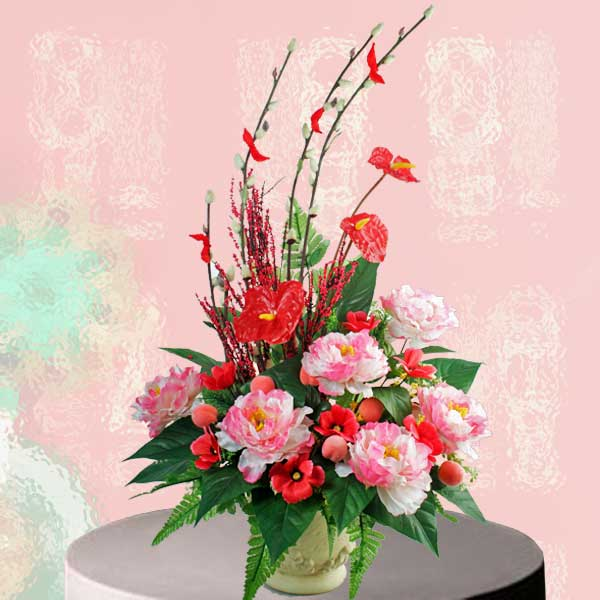 Chinese new year flower delivery singapore buy lunar
