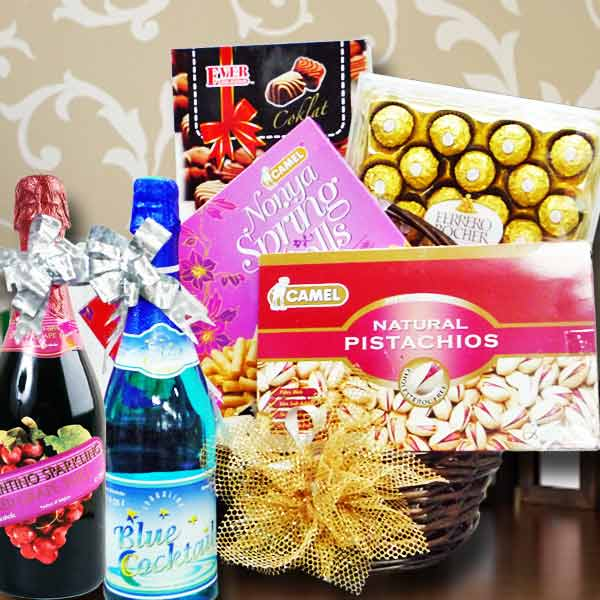 Diwali Hampers Delivery Singapore