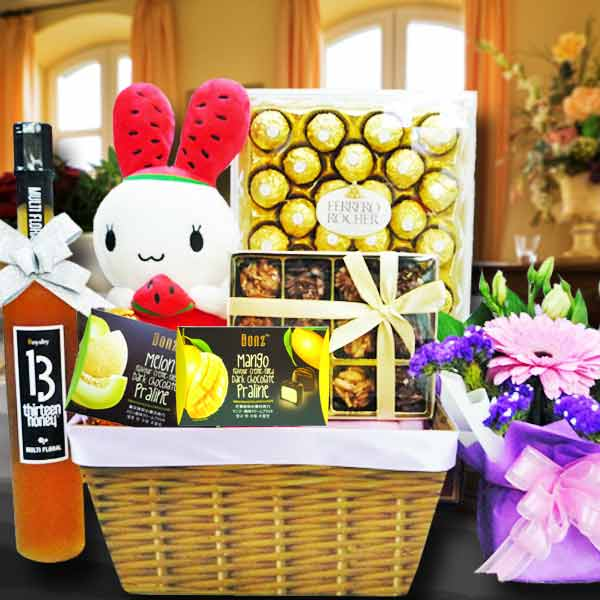 Easter Day Chocolate Hampers in Singapore