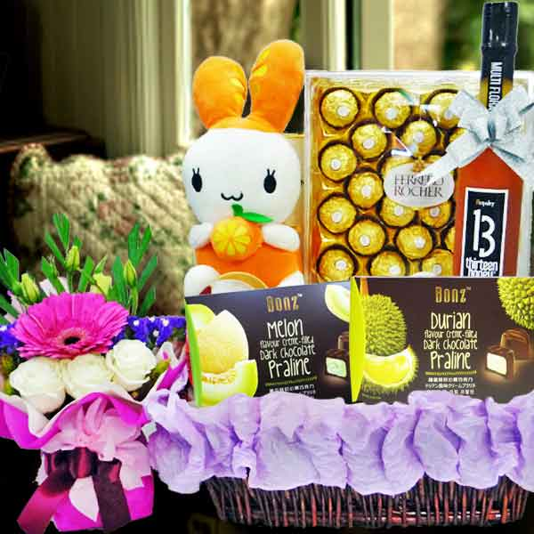 Easter Day Hamper Delivery Singapore