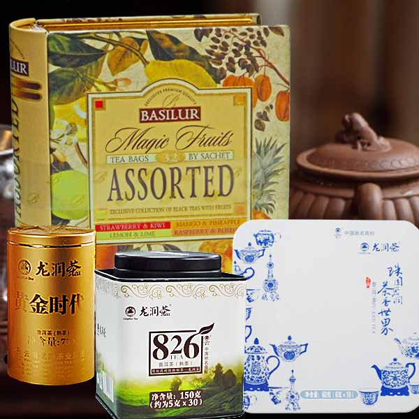 Gourmet Hampers in Singapore