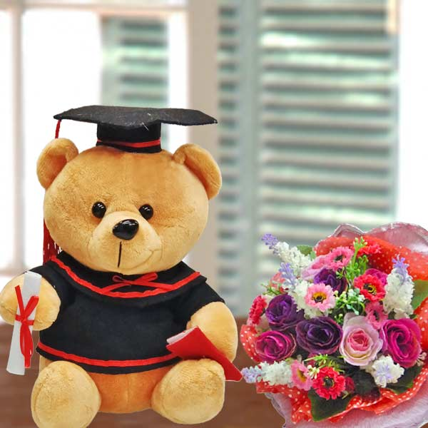 Graduation Hampers Delivery Singapore