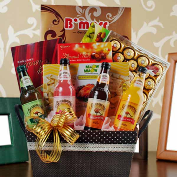 new year hampers in singapore