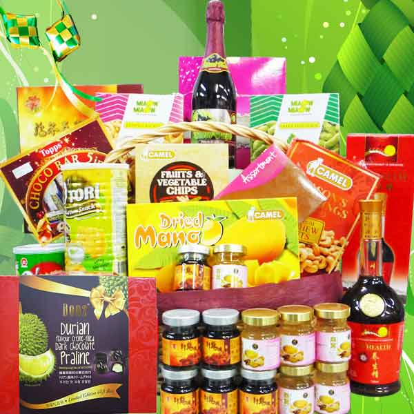 Best Halal Hampers Singapore