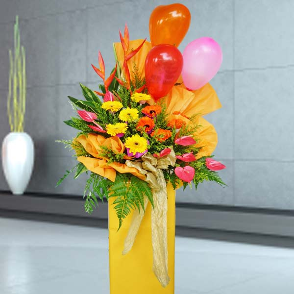 Singapore congratulations flowers congratulation flower