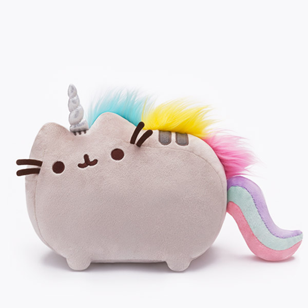 "Add-On ""GUND"" Pusheenicorn 13"""