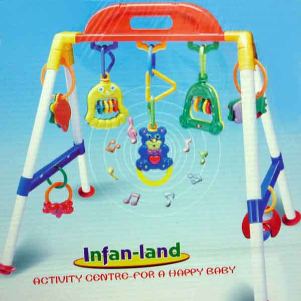 Baby Musical Play-Gym