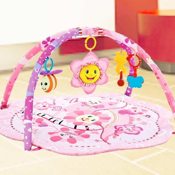 Activity Playgym For Baby Girl PG022