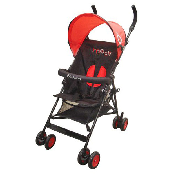 Moov™ Activity Buggy – Red