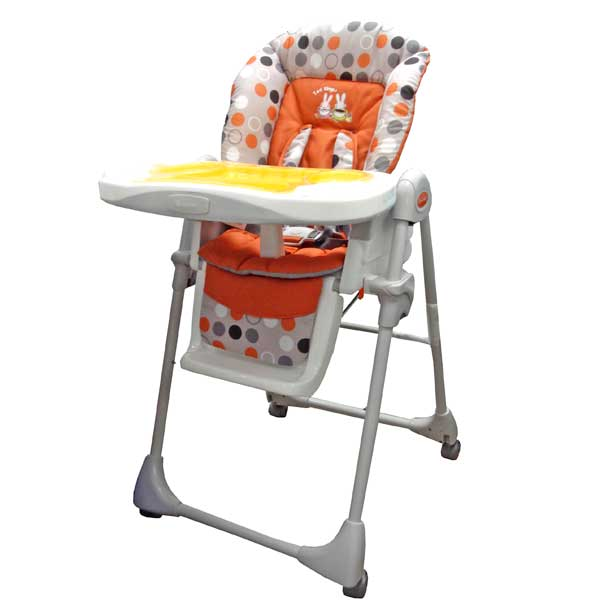 Tea Time High Chair