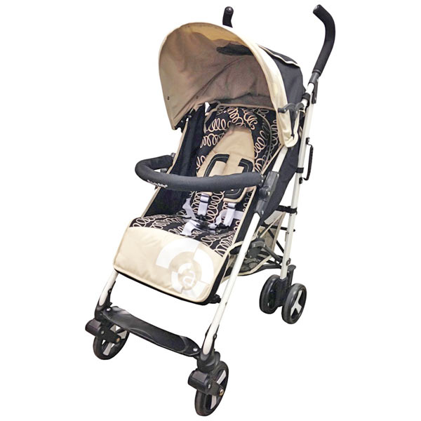 AVENUE Active Baby Stroller - Brown