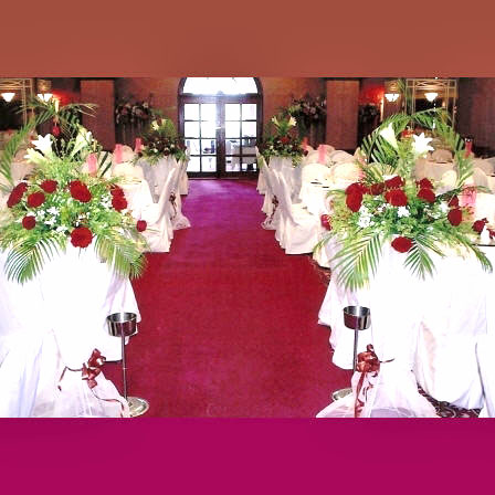 Wedding event from $388