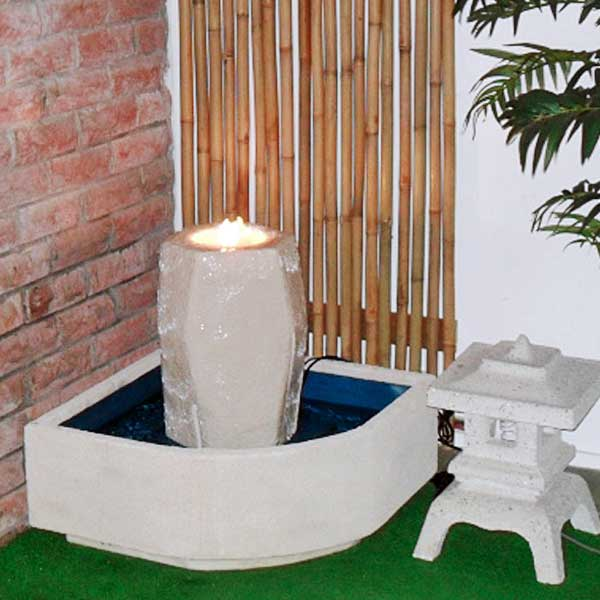 Water Feature WF001