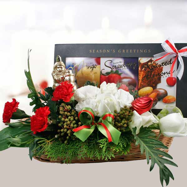 Christmas Hamper & Gift Basket Delivery XM106