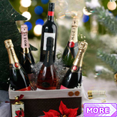 X'max Wine Hampers