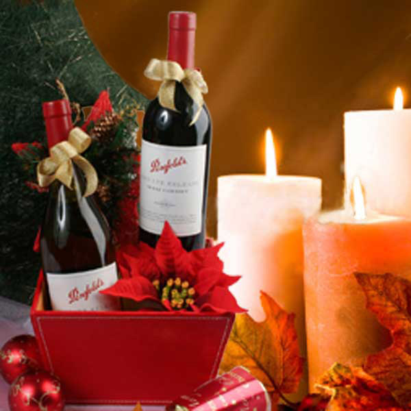 Christmas Gift Hamper XMW05