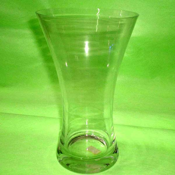 Add-On Glass Vase 8""