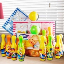 Baby Gifts Basket BB078
